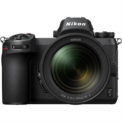 کیت دوربین بدون آینه Nikon Z7 Mirrorless Digital Camera with 24-70mm Lens